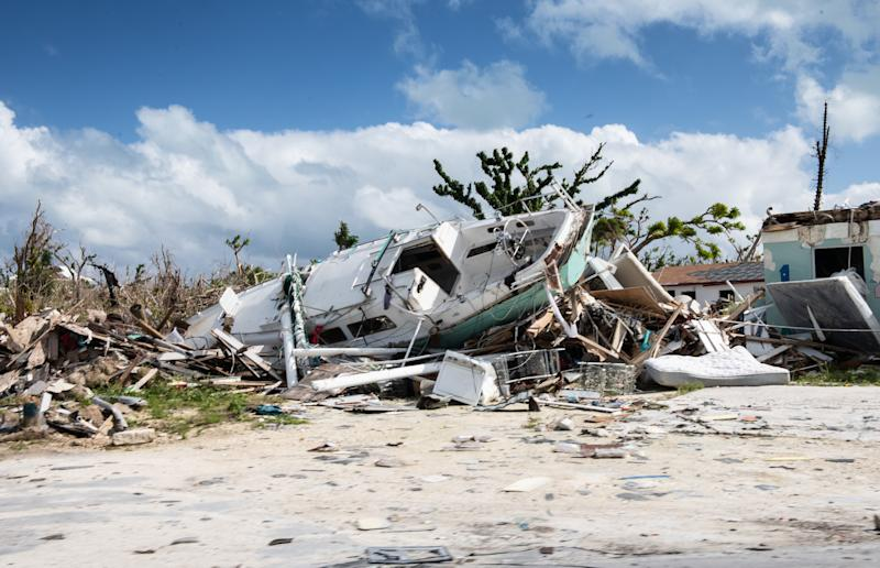 The Bahamas Edges Closer to Hurricane-Proof Digital Currency
