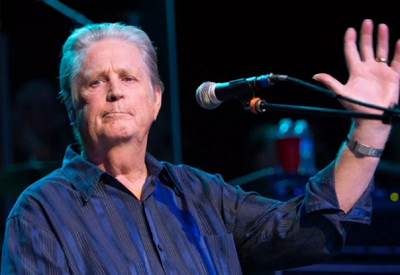 Brian Wilson denounces Mike Love's Beach Boys concert at trophy hunting convention