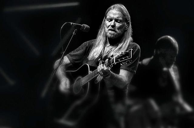 <p>Gregg Allman was a Rock and Roll Hall of Fame member who co-founded the Allman Brothers Band. He died May 27 from liver cancer. He was 69.<br> (Photo: Getty Images) </p>