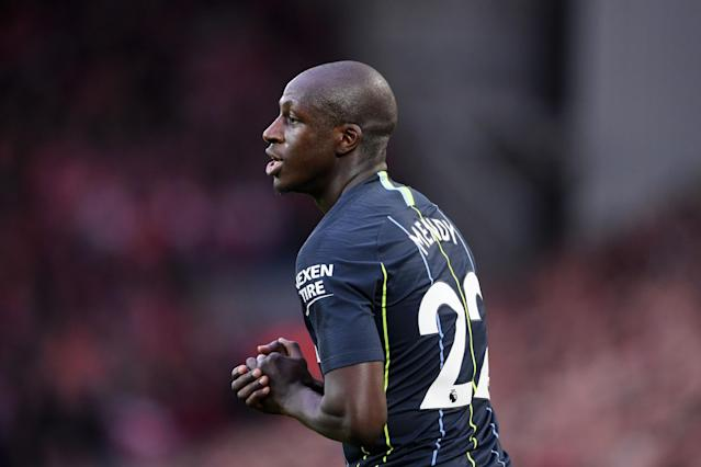 Man City may be forced into transfer market amid doubts over Benjamin Mendy