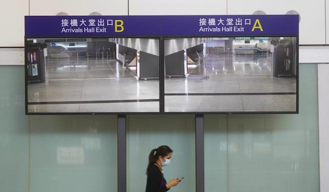 The International Air Transport Association called Hong Kong's announcement of potential travel bubbles a 'step in the right direction'. Photo: Winson Wong
