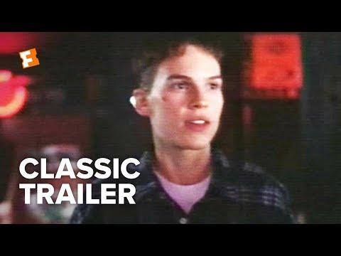 """<p>Groundbreaking in its depiction of trans man Brandon Teena, Kimberly Peirce's 1999 release <em>Boys Don't Cry</em> explores the real-life tragic chain of events that led to Teena's rape and murder in Nebraska. While its' casting of Hilary Swank has drawn <a href=""""https://www.npr.org/2019/10/21/771451650/20-years-later-boys-don-t-cry-still-inspires-admiration-and-debate"""" rel=""""nofollow noopener"""" target=""""_blank"""" data-ylk=""""slk:criticisms from the LGBTQ+ community"""" class=""""link rapid-noclick-resp"""">criticisms from the LGBTQ+ community</a>, the film broke new ground at the time of its release, becoming the first to introduce mainstream audiences to the heartbreaking story of a transgender man. <br><br><a class=""""link rapid-noclick-resp"""" href=""""https://www.amazon.com/Boys-Dont-Cry-Hilary-Swank/dp/B003YUKFYY/?tag=syn-yahoo-20&ascsubtag=%5Bartid%7C10063.g.35813482%5Bsrc%7Cyahoo-us"""" rel=""""nofollow noopener"""" target=""""_blank"""" data-ylk=""""slk:Watch on Amazon Prime"""">Watch on Amazon Prime</a></p><p><a href=""""https://www.youtube.com/watch?v=Ar9wGSd7KVQ"""" rel=""""nofollow noopener"""" target=""""_blank"""" data-ylk=""""slk:See the original post on Youtube"""" class=""""link rapid-noclick-resp"""">See the original post on Youtube</a></p>"""
