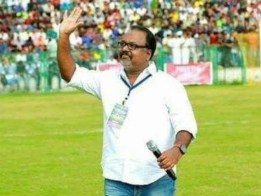 FIFA World Cup 2018: Meet Malayalam commentator Shaiju Damodaran who is winning fans globally with his unique style