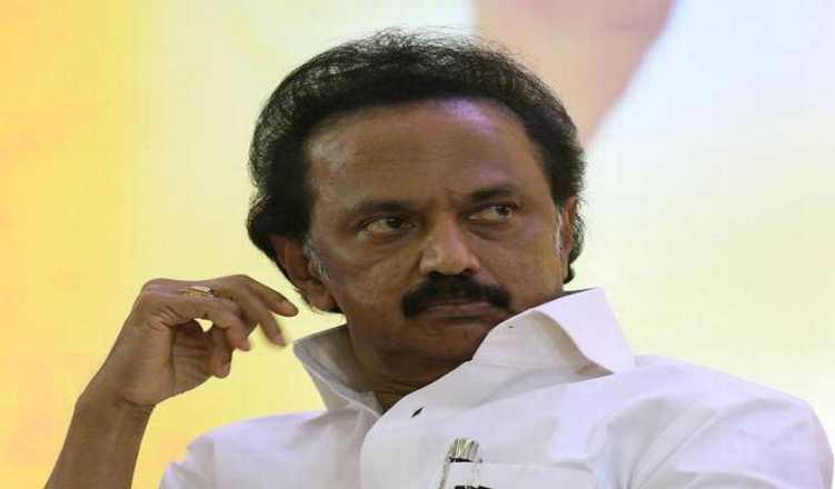 Why hesitate to declare DMK is with Congress? AIADMK asks Stalin