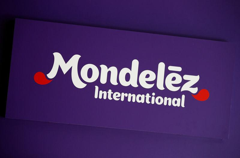 Bank of Montreal Can Buys 1189387 Shares of Mondelez International Inc (MDLZ)