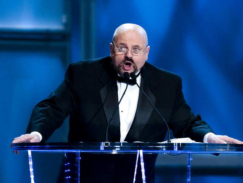 Legendary WWE ring announcer Howard Finkel dies at age 69