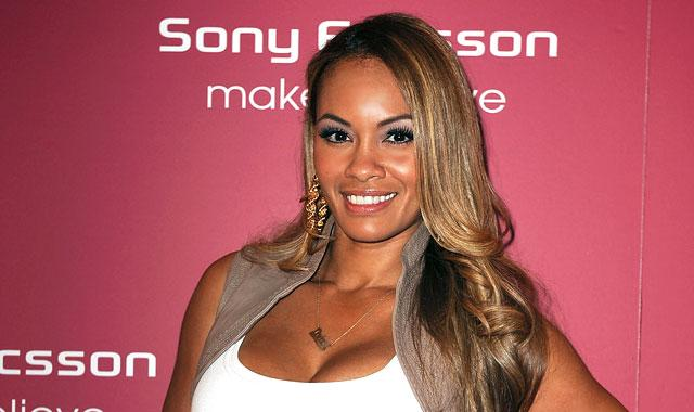 The reality star dished to ET about making amends with her former friend.