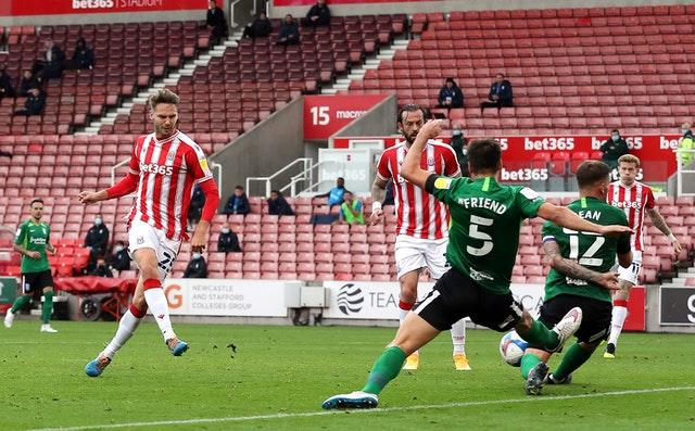 The EFL is losing money with games being played without fans