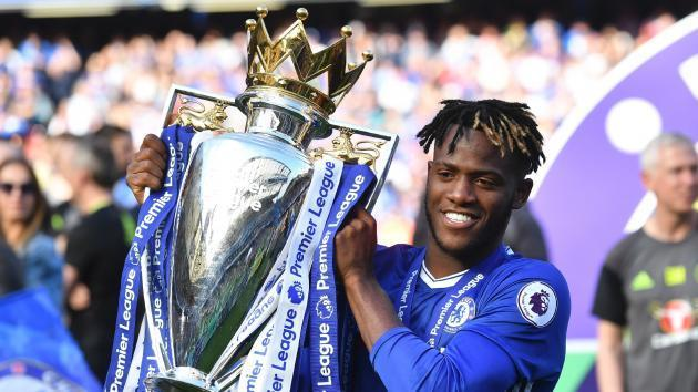Batshuayi could replace Diego Costa at Chelsea, says Sutton