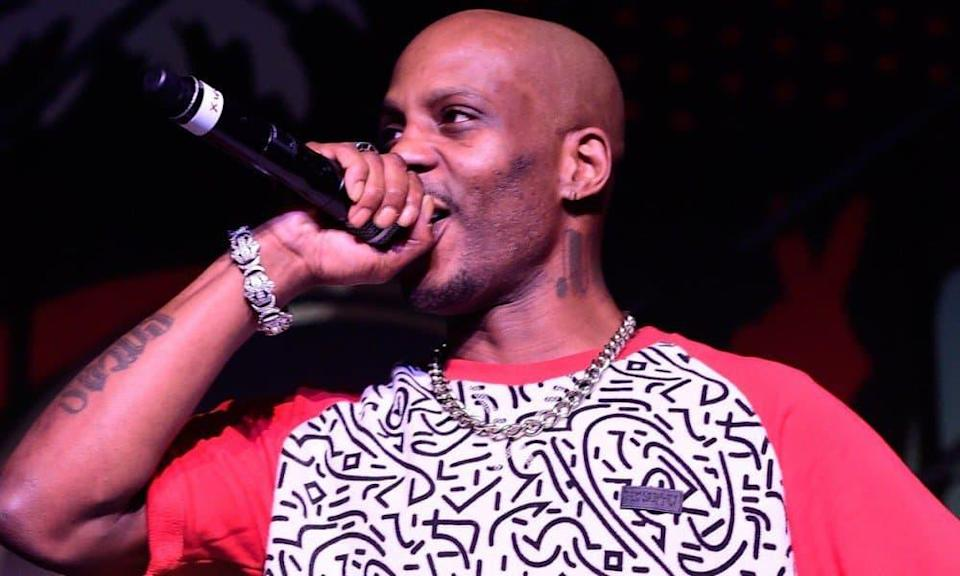 DMX, le 5 décembre 2015 - Frazer Harrison - Getty - AFP