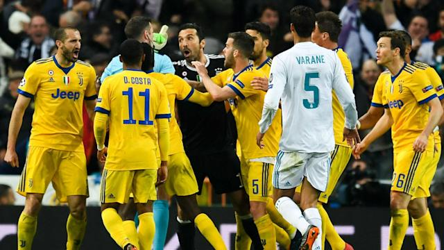 After advancing to the semi-finals in controversial circumstances, conspiracy talk surrounding Los Blancos has surfaced again. And it goes way back...