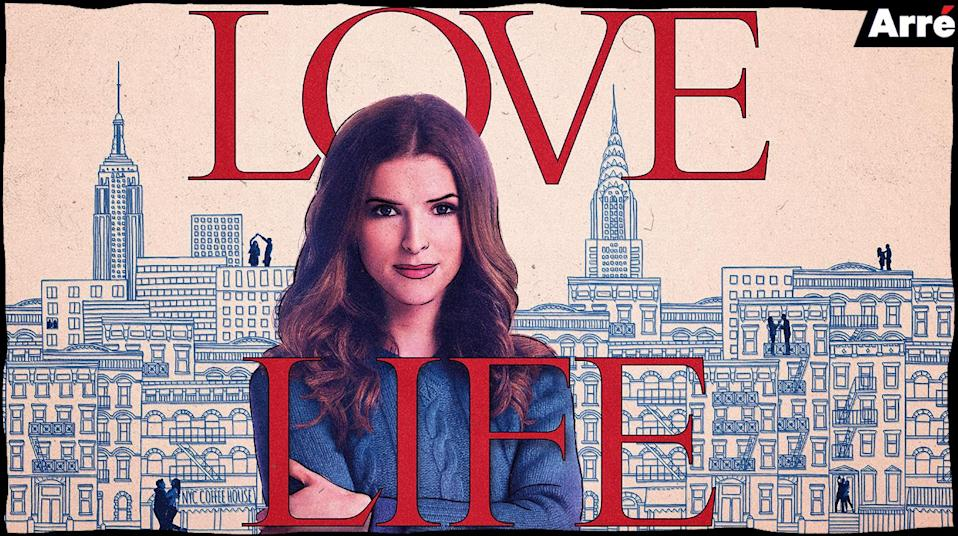 Lionsgate Play love life