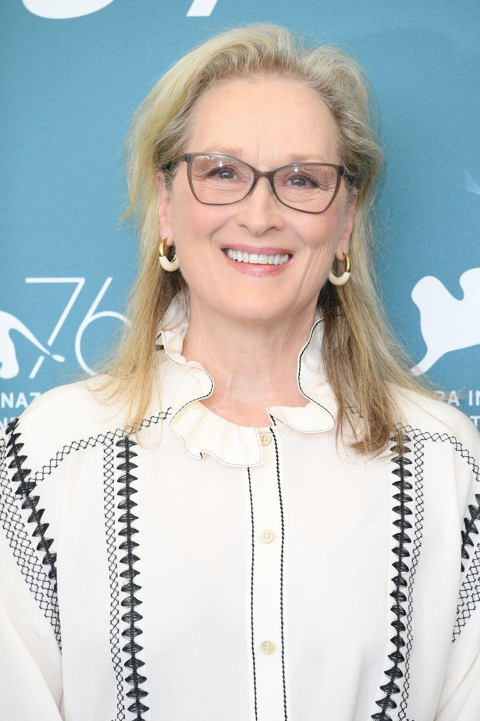 <p>How could SNL not given her hosting duties at some point in her illustrious career? She's <em>Meryl Streep</em>, for goodness sakes! </p>