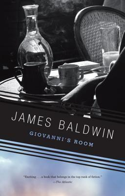"""<p><strong>James Baldwin</strong></p><p>bookshop.org</p><p><strong>$19.95</strong></p><p><a href=""""https://bookshop.org/books/giovanni-s-room/9780345806567?aid=1573"""" rel=""""nofollow noopener"""" target=""""_blank"""" data-ylk=""""slk:Shop Now"""" class=""""link rapid-noclick-resp"""">Shop Now</a></p><p>This James Baldwin classic takes place in 1950s Paris, where a young man grapples with his own desire and society's ideas of how he should be. </p>"""