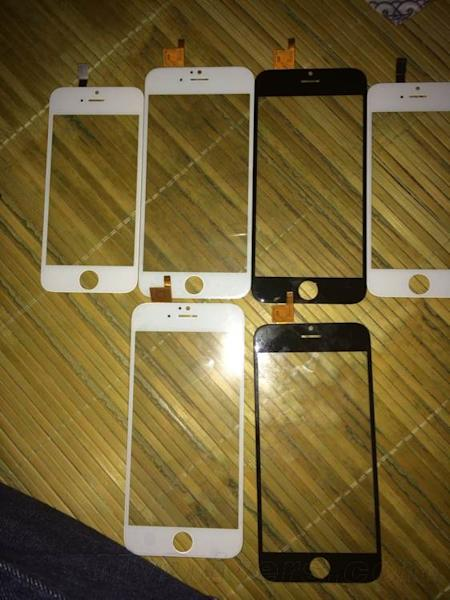 New leaked images show huge size difference between iPhone 6 and iPhone 5s