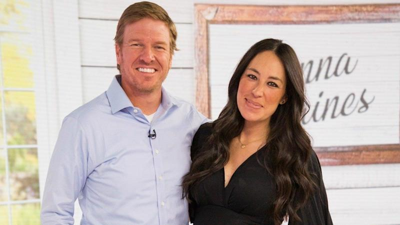 Joanna Gaines Reveals Her and Chip's 6-Month-Old Son Is Saying 'Mama'