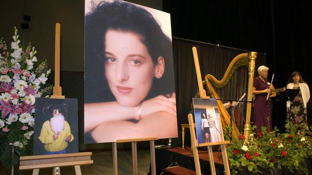 New Questions in Chandra Levy Murder Case
