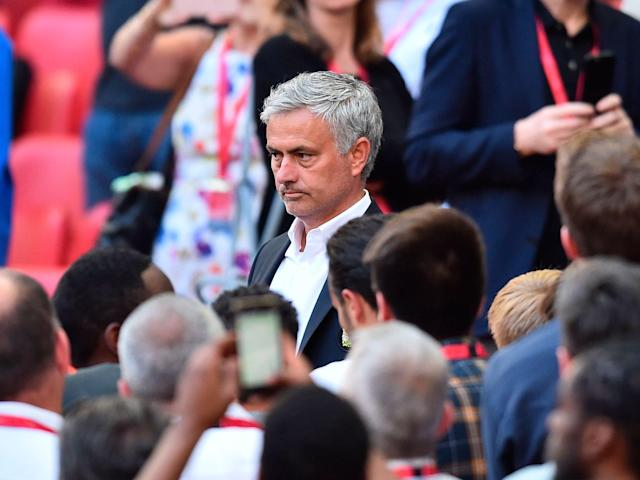 Manchester United's FA Cup defeat embodied Jose Mourinho's reign of stasis – will this ever change?