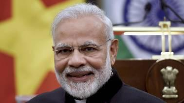 Prime Minister Narendra Modi today said he saw a different Vladimir Putin who got emotional while talking about the students of Sirius Educational Centre - a unique educational centre set up on the initiative of the Russian President.