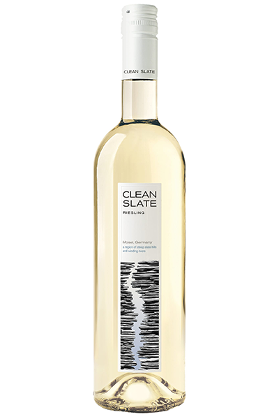 """<p><strong>Clean Slate </strong></p><p>wine.com</p><p><strong>$9.99</strong></p><p><a href=""""https://go.redirectingat.com?id=74968X1596630&url=https%3A%2F%2Fwww.wine.com%2Fproduct%2Fclean-slate-riesling-2019%2F655792&sref=https%3A%2F%2Fwww.goodhousekeeping.com%2Ffood-products%2Fg33644539%2Fbest-cheap-wine-brands%2F"""" rel=""""nofollow noopener"""" target=""""_blank"""" data-ylk=""""slk:Shop Now"""" class=""""link rapid-noclick-resp"""">Shop Now</a></p><p>This light bodied riesling starts off spicy with the first sip and then leads to citrus and peach flavors. </p>"""