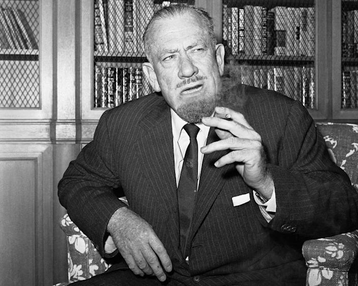 John Steinbeck 1062 Author Of Mice And Men Books
