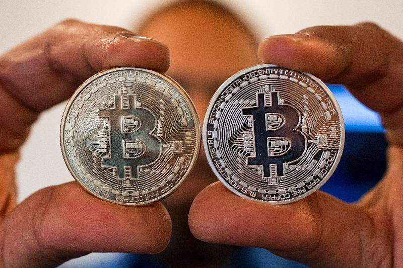 Mining virtual currencies with a real-world value carries a hidden environmental cost that is rarely measured or taken into account