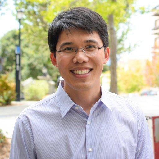 Caltech Research Professor Wei Gao