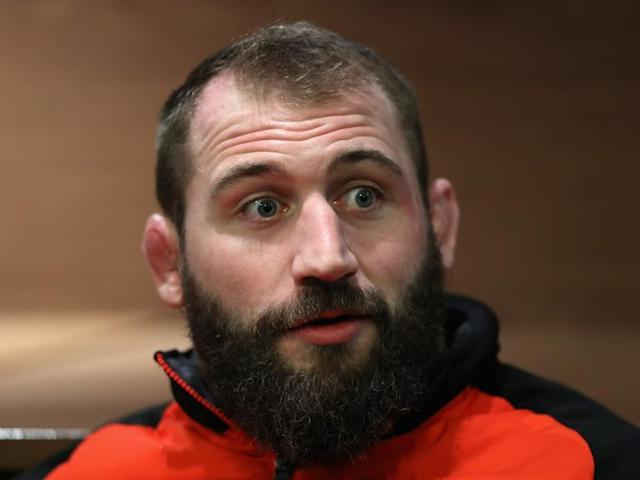 Six Nations 2018: Joe Marler admits he must clean up his act or lose his England place after Eddie Jones warning