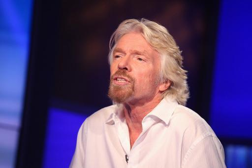 Virgin's Branson calls for Indonesia death row clemency