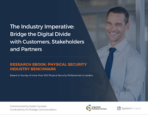 More than 300 system integrators and the enterprise security professionals who hire them weighed in on their current challenges, priorities, and areas for improvement. Download a copy of the results: https://systemsurveyor.com/reports/