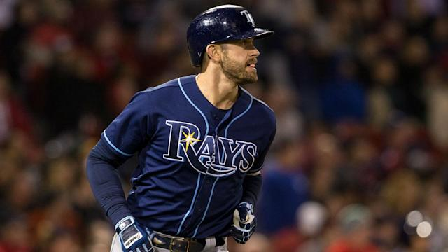 After 10 years with the Tampa Bay Rays, Evan Longoria has moved to San Francisco Giants for the 2018 season.
