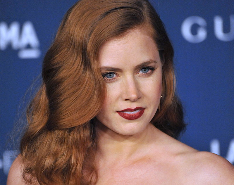 Celebs Are Proving Red Hair Is The Shade To Have Right Now