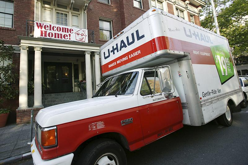 31cb85a010 Why U-Haul Is Buying Up Abandoned Department Stores