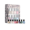 """<p><strong>Deborah Lippmann</strong></p><p>sephora.com</p><p><strong>$35.00</strong></p><p><a href=""""https://go.redirectingat.com?id=74968X1596630&url=https%3A%2F%2Fwww.sephora.com%2Fproduct%2Fcrystal-prism-nail-polish-set-P423995&sref=https%3A%2F%2Fwww.seventeen.com%2Flife%2Ffriends-family%2Fg29844066%2Fbest-gifts-for-sister%2F"""" rel=""""nofollow noopener"""" target=""""_blank"""" data-ylk=""""slk:Shop Now"""" class=""""link rapid-noclick-resp"""">Shop Now</a></p><p>This lil kit brings all the bonding of a sister/sister mani date, minus the $60 pricetag. </p>"""