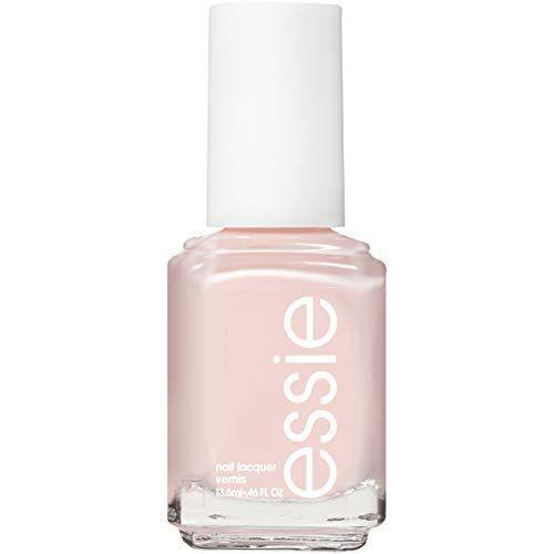 """<p><strong>Essie</strong></p><p>amazon.com</p><p><strong>$7.85</strong></p><p><a href=""""https://www.amazon.com/dp/B0030IMVZ6?tag=syn-yahoo-20&ascsubtag=%5Bartid%7C10050.g.36701989%5Bsrc%7Cyahoo-us"""" rel=""""nofollow noopener"""" target=""""_blank"""" data-ylk=""""slk:shop now"""" class=""""link rapid-noclick-resp"""">shop now</a></p><p>Essie's """"Ballet Slippers"""" passes the royal test—Queen Elizabeth has been wearing it for years. </p>"""