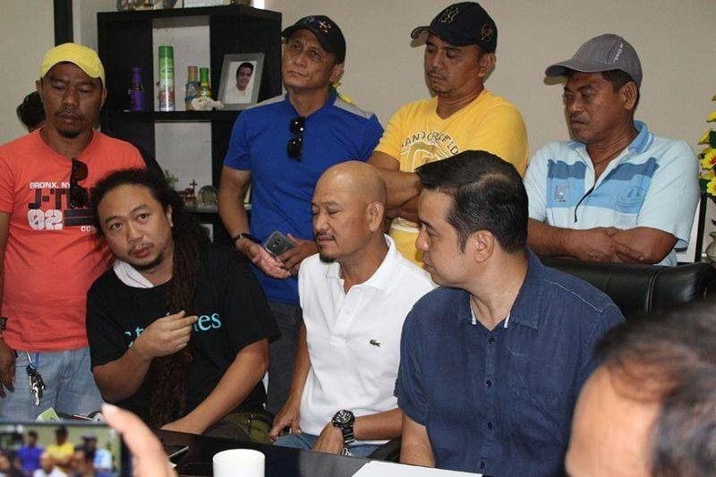 Azul Cebu owner apologizes to Pasil and Suba
