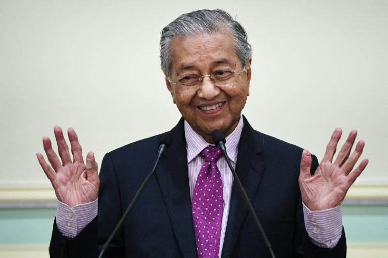 Mahathir Mohamad's resignation triggered the political crisis which has revived his long-running rivalry with  his designated successor Anwar Ibrahim
