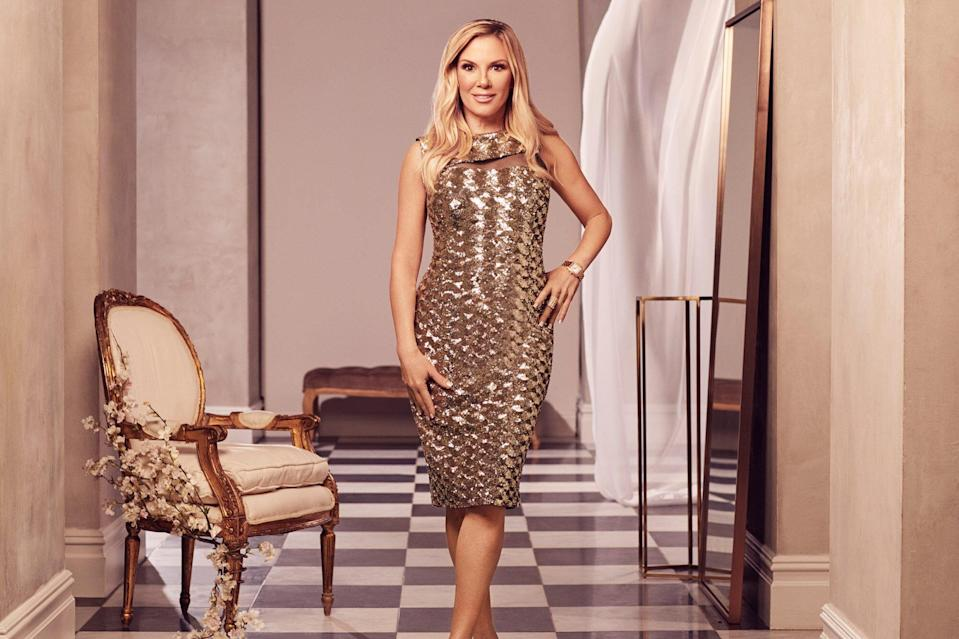THE REAL HOUSEWIVES OF NEW YORK CITY Ramona Singer