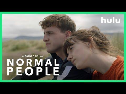 """<p>Hulu's <em>Normal People</em> has been hailed as a pitch-perfect adaptation of Sally Rooney's much-loved novel. It hews very close to the book—perhaps because Rooney herself was involved in the production—following a young couple as they grow, depicting their (sometimes) love with an almost surprising amount of authenticity.</p><p><a href=""""https://www.youtube.com/watch?v=x1JQuWxt3cE"""" rel=""""nofollow noopener"""" target=""""_blank"""" data-ylk=""""slk:See the original post on Youtube"""" class=""""link rapid-noclick-resp"""">See the original post on Youtube</a></p>"""