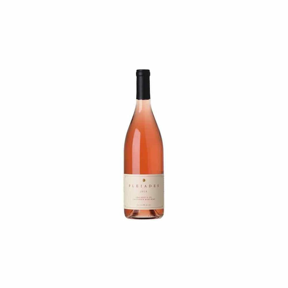 """<p>From a small Bolinas, California winery in the woods of Marin County comes a """"delightful and delicious rosé"""" made from Sangiovese grapes, says Laura Pauli, a sommelier and wine director for <a href=""""https://www.sfromas.com/"""" rel=""""nofollow noopener"""" target=""""_blank"""" data-ylk=""""slk:Roma's Ristorante Italiano"""" class=""""link rapid-noclick-resp"""">Roma's Ristorante Italiano</a>. It has flavors of cherry, strawberry, and watermelon that pair well with light summer bites like panzanella salad. </p><p><em>Price: $12.95</em></p><p><a class=""""link rapid-noclick-resp"""" href=""""https://www.klwines.com/p/i?i=1475368"""" rel=""""nofollow noopener"""" target=""""_blank"""" data-ylk=""""slk:SHOP NOW"""">SHOP NOW</a></p>"""
