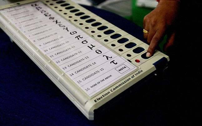 16 lakh new EVMs with paper trail for 2019 Lok Sabha election, says Election Commission