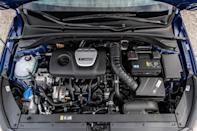 """<p>Now Hyundai, can you just bring us over that glorious i30 N? And throw in <a href=""""https://www.caranddriver.com/news/a23471103/hyundai-i30-fastback-n-turbo-performance/"""" rel=""""nofollow noopener"""" target=""""_blank"""" data-ylk=""""slk:the wacky i30 Fastback"""" class=""""link rapid-noclick-resp"""">the wacky i30 Fastback</a> while you're at it.</p>"""