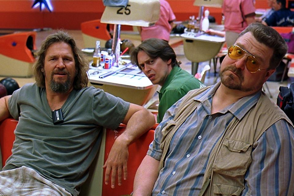 """<p>One of the ultimate pleasures of rewatching movies is quoting them back at them. (But please, don't do that around people who haven't seen the movie.) The """"hangout"""" movie—whether it's <em>Dazed and Confused</em>, <em>The Big Lebowski, </em>or <em>Pulp Fiction</em>—provides an opportunity to soak in your favorite characters and the lines that define them. Those lines also take us back in time to when we first got to know these people who are as real to us as friends, even if we might not want to be their friends. (Who can forget their first encounter with Jules Winnfield's windy, God-fearing monologues?) But they also provide calling cards for some of the most memorable thrillers, horror movies and—naturally—gangster pictures to hit the big screen.</p><p>Any list of the best movie quotes is, of course, subjective. So think of this as a compilation of great movie quotes just about everyone knows as well as many you might not (or have forgotten). Any true <em>Jaws </em>fan knows there are many more treasures than """"You're gonna need a bigger boat,"""" just as any camp head knows you can't pass up the delicious delivery of Gina Gershon in <em>Showgirls</em>. And Matthew McConaughey is almost too quotable for his own good, but we pared his work down to one line (no, not that one). From the funny to the profound, from the foul-mouthed to the moving, here are movie quotes for the ages.</p>"""
