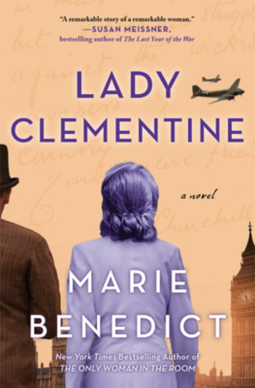 "$18.89, Amazon. <a href=""https://www.amazon.com/Lady-Clementine-Novel-Marie-Benedict/dp/1492666904"">Get it now!</a>"