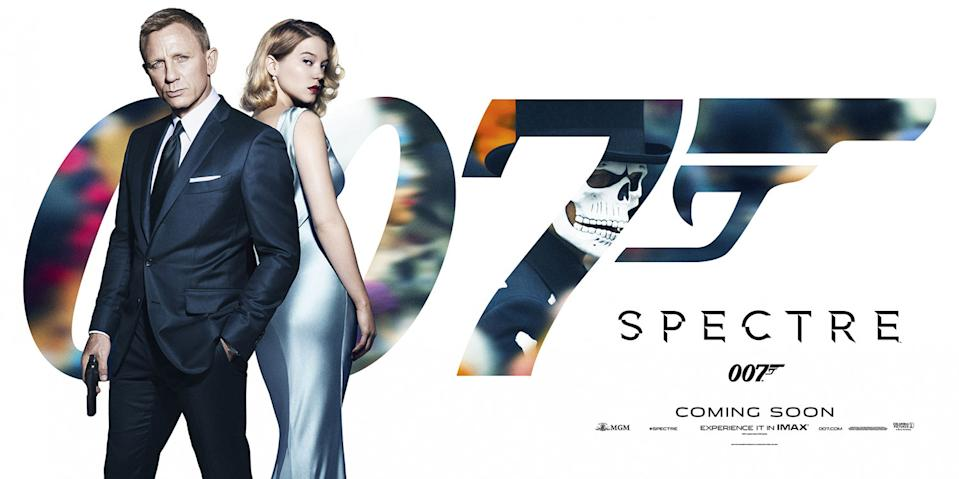 James Bond's classic foe returns in Sam Mendes' second 007 film, that hasn't aged well with fans. (Eon/MGM)