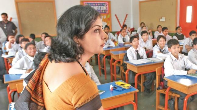 The Central Board of Secondary Education (CBSE) came up with a module on sex education. It was first called sex education, and then sexuality education and finally renamed 'adolescence education', and it was combined with life skills.