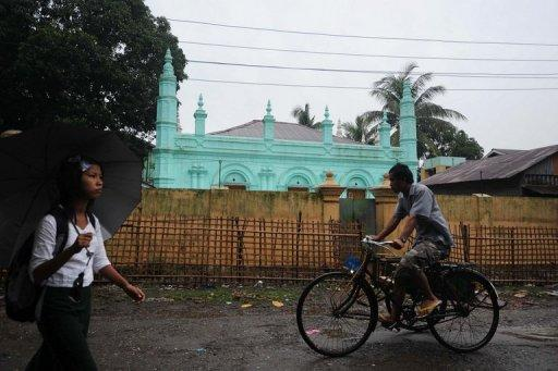 Religious clashes occur periodically in Myanmar, and Rakhine state is a flashpoint for tensions