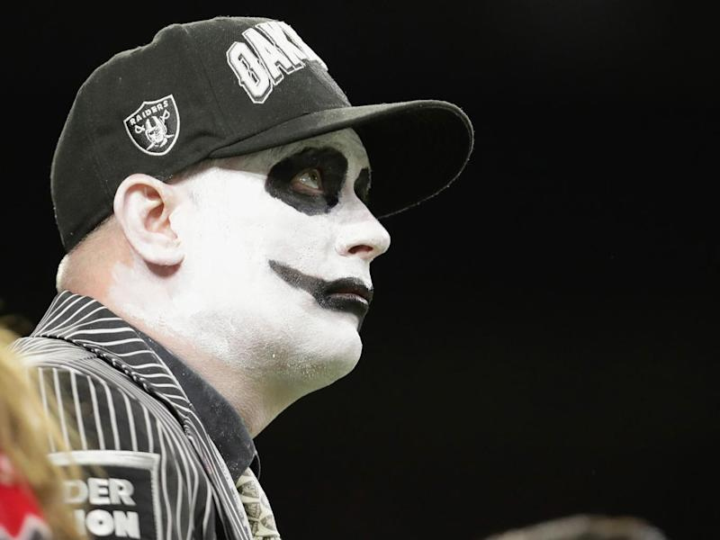 Oakland has lost much more than franchise, but this is how the NFL operates (Getty)