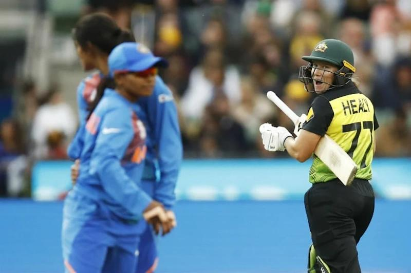 Alyssa Healy, Suzie Bates Unhappy as Proposed Women's IPL Dates Clash with WBBL