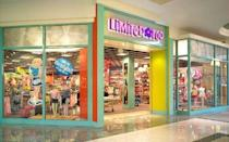 <p>A.k.a. the cool-kids-only store where you bought all your clothes until your mom deemed you old enough to shop at The Limited. In case you need a refresher... </p>